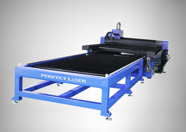 Automatic Fiber Laser Cutting Machine 10s Feeding 18mm Steel Fiber Laser Metal Cutter