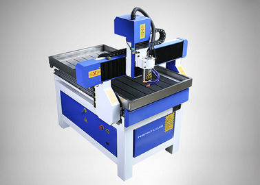 China Automatisch Acrylcnc Routermateriaal 5kw/Reclamecnc Router leverancier