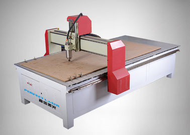 Advertising CNC Router Table , Aluminium Engraving Machine For  Wood  And Acrylic