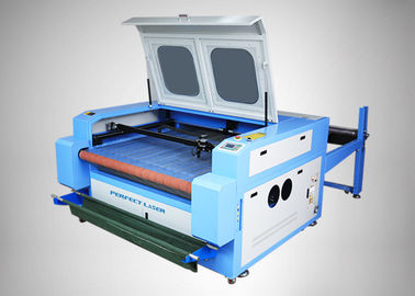 Auto Feeding Laser Cutting Equipment With High - Speed Stepping Drive