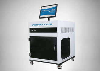 Humanized 3D Laser Glass Engraving Machine for Acrylic/ Crystal PE-DP-A1 A2