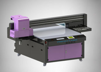 China Multifunctionele 1500 * 1300mm Breedte van hoog rendement de UV Flatbed Printer leverancier
