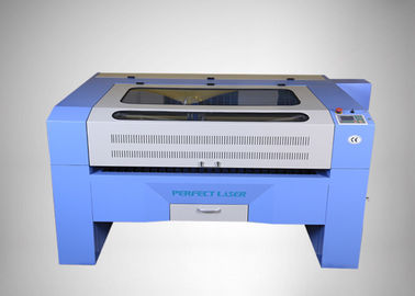 China Co2-Kristal, Bamboe, Houten Lasersnijmachine 1300mm*900mm verdeler