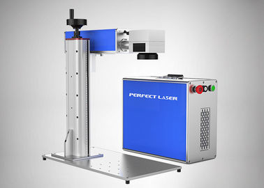 Lasermarkering machine